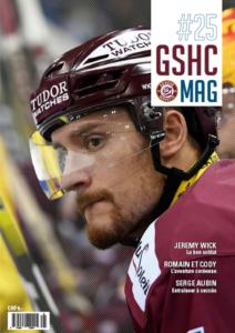GSHC Mag