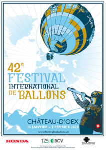 Festival International des Ballons