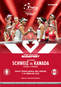 Fed Cup